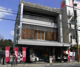 田村ふとん店