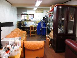 【京都本店】京都本店は、年内無休。ご来店予約制です。