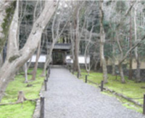 地蔵院の写真