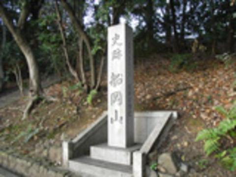 船岡山社の写真