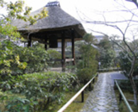 光悦寺の写真