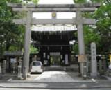 御霊神社(上御霊神社)