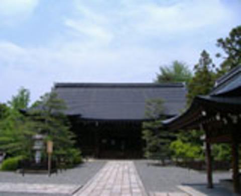 広隆寺の写真
