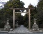 木嶋神社(蚕の社)