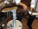 ジェイアール京都伊勢丹6階紳士靴 メンズシューケアコーナー