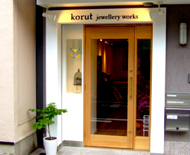 korut jewellery works