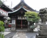 出世稲荷神社の写真2枚目