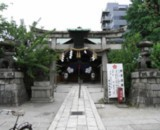 管大臣神社