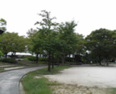 伏見港公園の写真