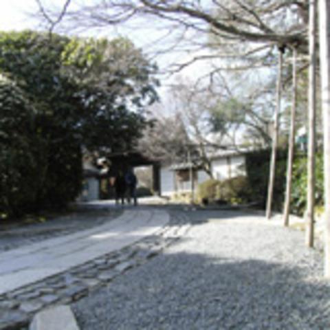 龍安寺の写真