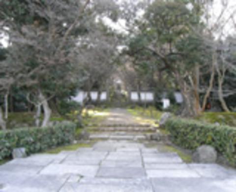 浄住寺の写真