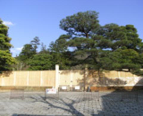 修学院離宮の写真