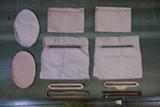 トートバッグ修理の過程1